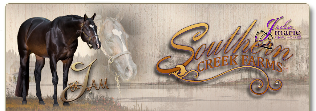 Southern Creek Farms - Home of BR I am